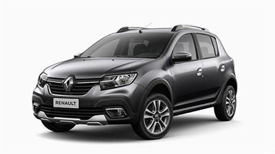 100% ADN Renault